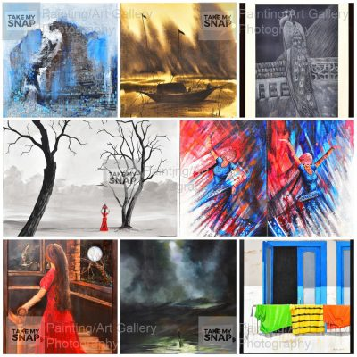 Painting/Art Gallery Photography