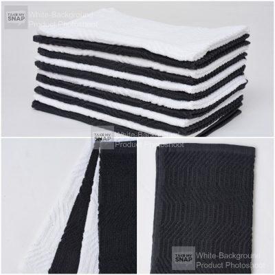 White-Background Product Shoot